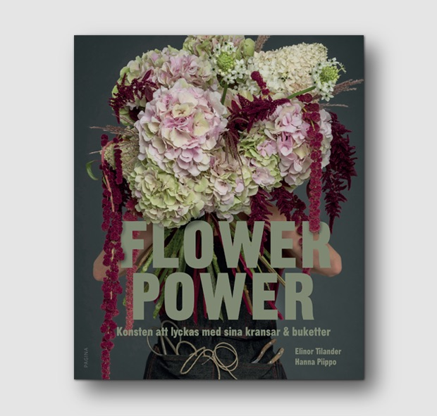 Flower Coffee Table.Flower Power Coffee Table Book