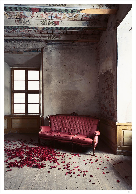 rose room poster