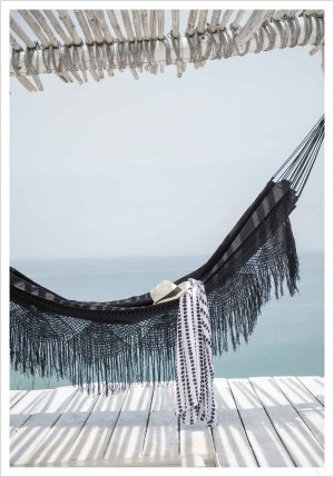black hammock sea
