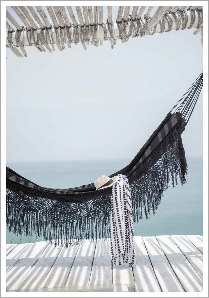 black hammock poster